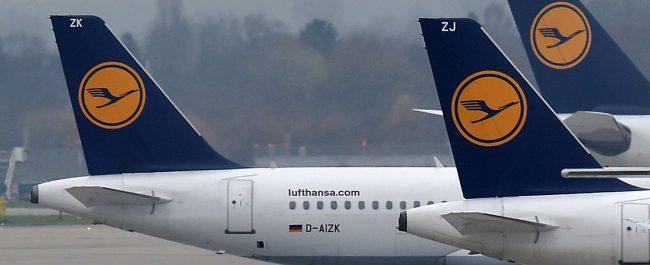 Germany Earns Lufthansa